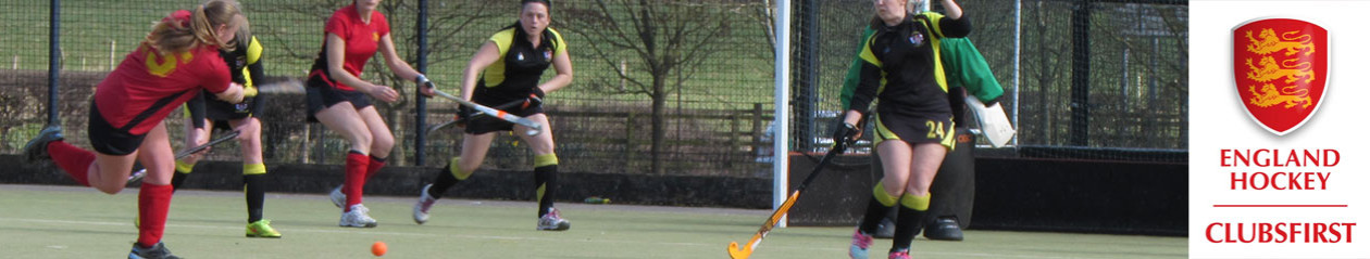 Whitchurch(Shropshire) Hockey Club